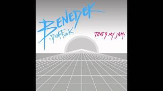 Benedek - That