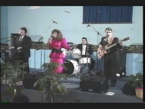 """The Reinhardts - """"What a Way to Go"""" - 1991"""