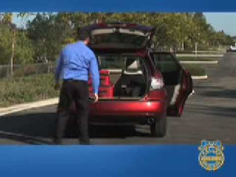 2009 mazda cx-7 review - kelley blue book - youtube