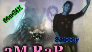 Rap song Arabic Music from western Dj.MaGiX HuRghada entitled God burn girls