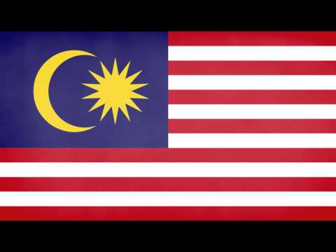 Malaysia National Anthem (Instrumental)