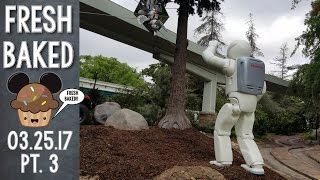 Repeat youtube video Autopia has a story now?  With ASIMO?  And it's wonderful!! | 03-25-17 Pt. 3 [DL-4k]