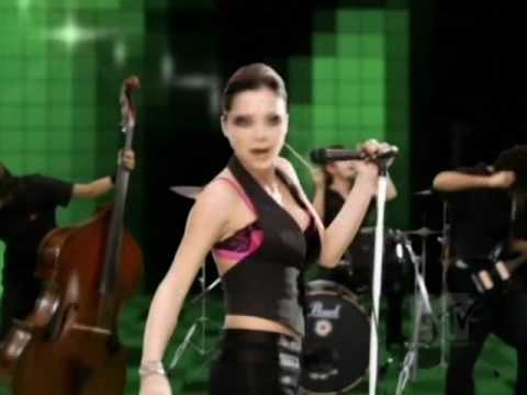 Anna Tsuchiya - SLAP THAT NAUGHTY BODY