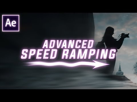 Step Up Your Videos With ADVANCED SPEED RAMPING!