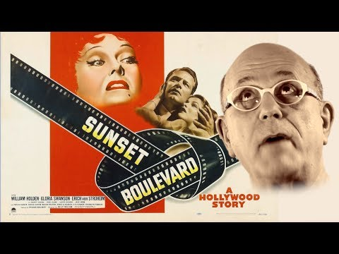 Sunset Boulevard (Review) | Movies about Movies #3 | Mickeleh