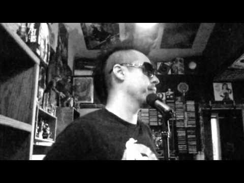 Lunar Larry Karaoke Cover - Mayer Hawthorne The Walk mp3
