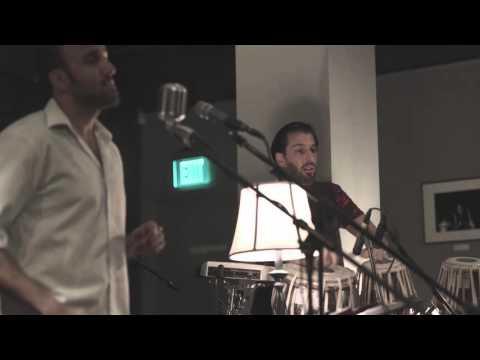 Move On | Live at Blue Whale | Aditya Prakash Ensemble