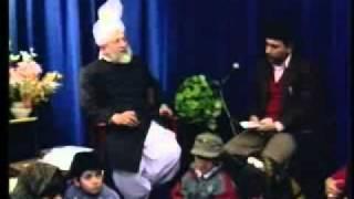 (Urdu) Homeopathy Class No 1 - Islam Ahmadiyya