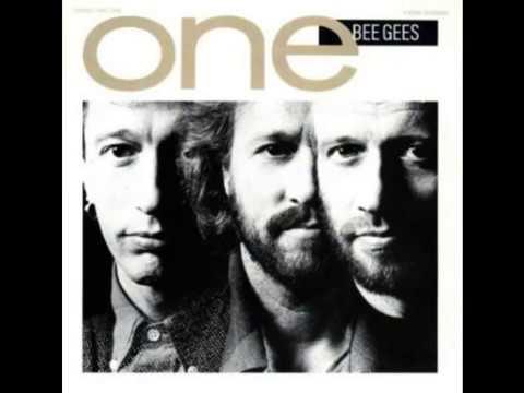 Bee Gees - One (Full Album)