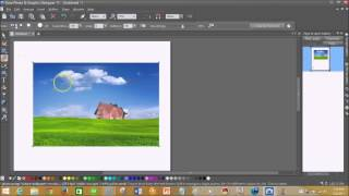 Xara Photo & Graphic Designer 11 Review