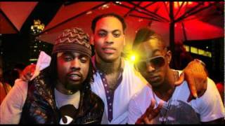Waka Flocka Flame - No Hands (feat. Wale & Roscoe Dash) (Bass Boost)