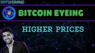 Bitcoin Has Broken Resistance! Should We Be Eyeing Even Higher Prices?