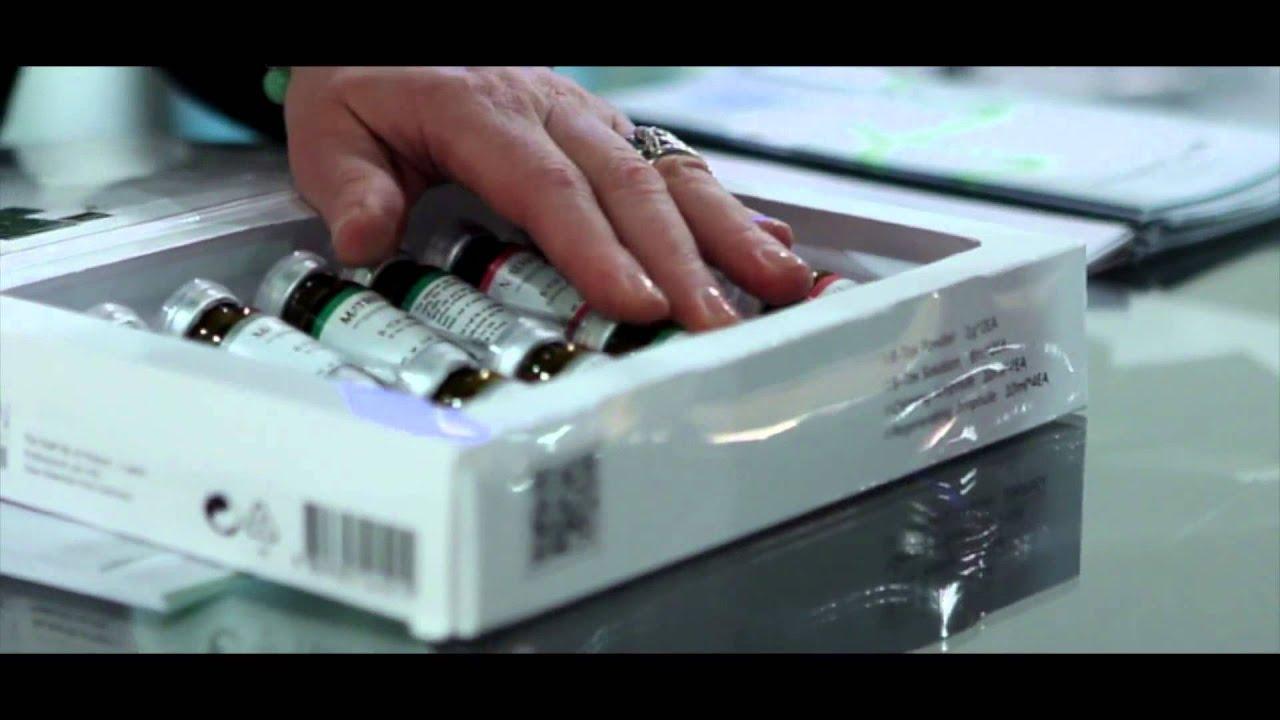 Процедура Coolifting. Аппарат Coolifting - YouTube