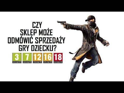 Czy System PEGI W Polsce Ma Sens?