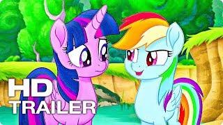 My Little Pony / Мой Маленький Пони: В КИНО! - Русский Трейлер (2017) МУЛЬТИК | FRESH Кино Трейлеры