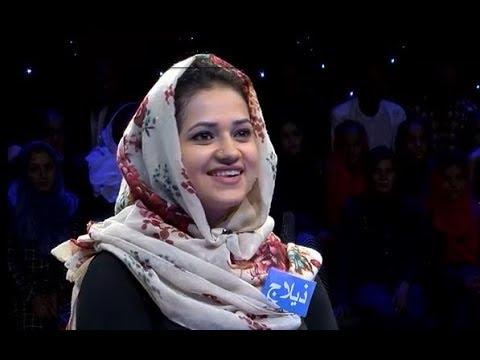 Ro Dar Ro (Family Feud) Noori VS Mohmand - Ep.76 / رو در رو - نوری در مقابل مهمند