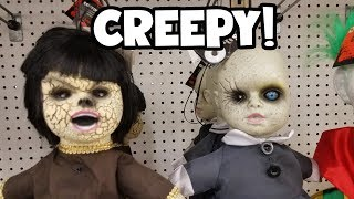 Halloween Props and Decorations at Kmart!
