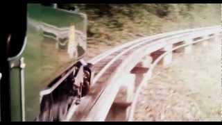 """Speedy 5"""" Steam Loco"""
