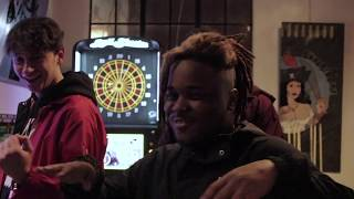 Terrell Brown ft Nicky the Jet - My Side (Official Music Video)