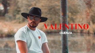 OUENZA - VALENTINO (Official Audio)