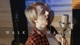 30 Seconds To Mars Walk On Water Cover By Lost Innocence