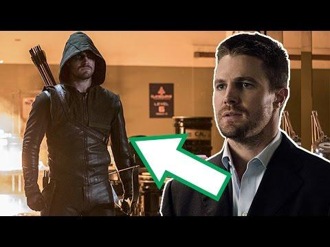Oliver Queen has Flashbacks to Season 1! - Arrow Season 5