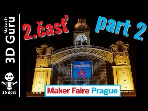 makerfaire-praha-prague-2019-part-2---maker-festival-/-festival-kutilov