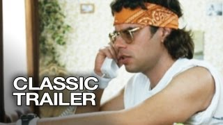 Eagle vs Shark (2007) Official Trailer #1 - Jemaine Clement Comedy