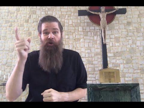 ASL Translation | CNA Newsroom podcast, featuring deaf Catholics
