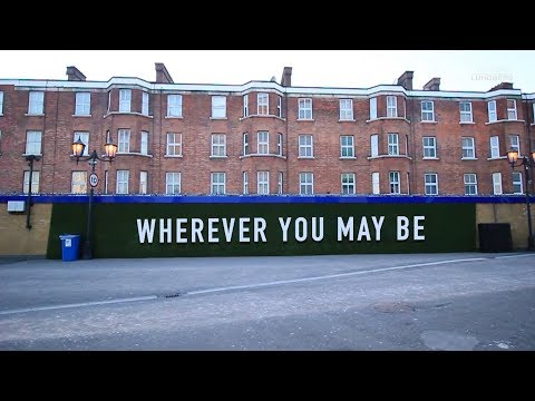 A Chelsea Film: Wherever You May Be
