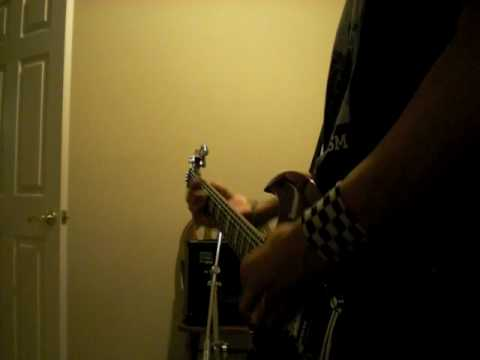 Choking Victim- In Hell(cover) mp3