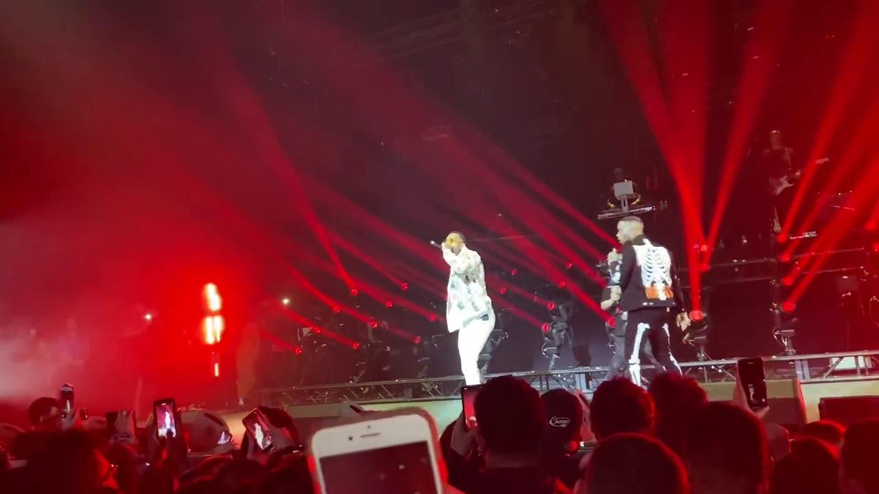 Download Tory Lanez Brings Mario On Stage Chixtape 5 NYC