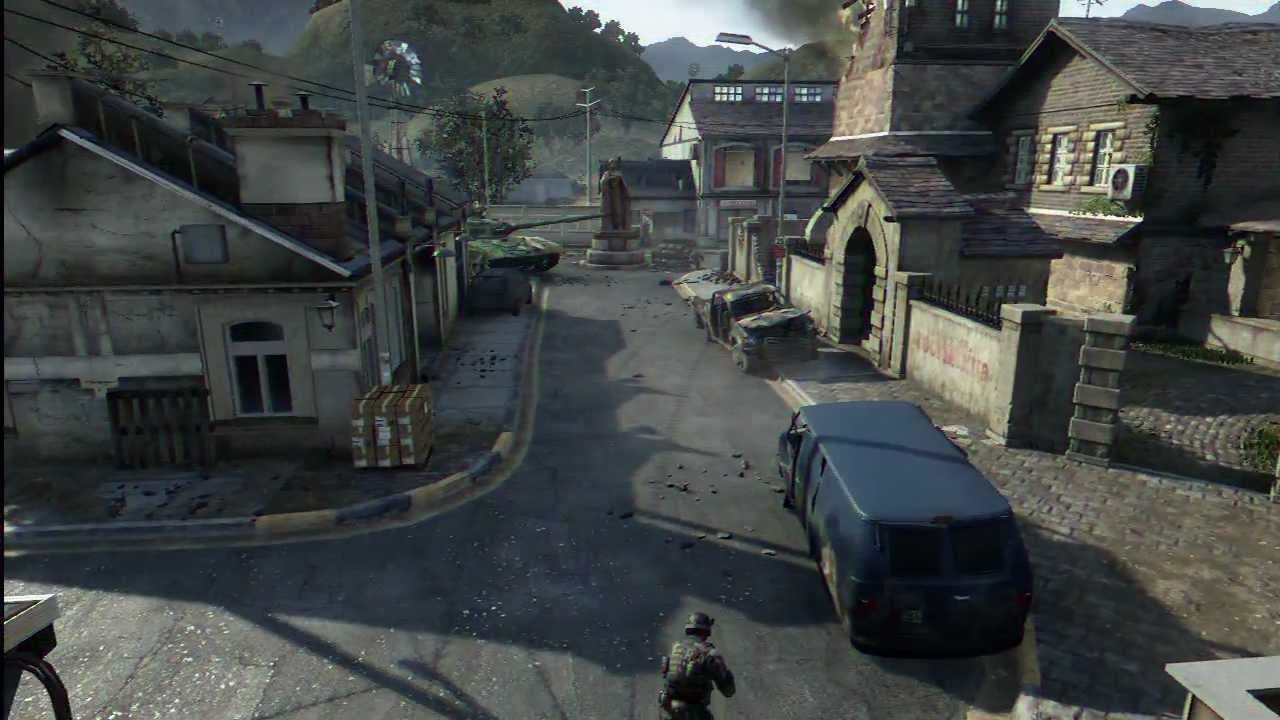 Personalization Packs Trailer - Official Call of Duty: Black Ops 2 Video