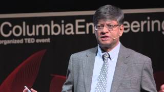 Managing systemic risk: Venkat Venkatasubramanian at TEDxColumbiaEngineeringSchool