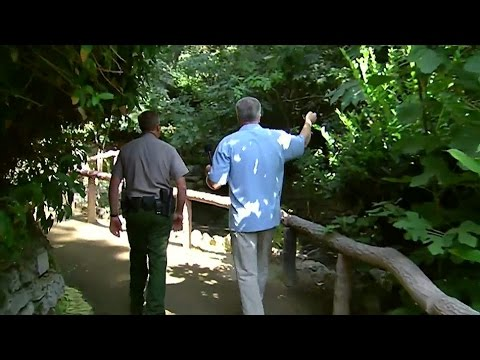 Visiting with Huell Howser: Ferndell