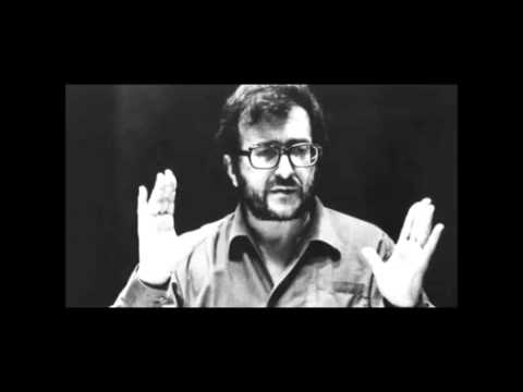 Luciano Berio: Sinfonia For Eight Voices And Orchestra Movement III - In Ruhig Fliessender Bewegung