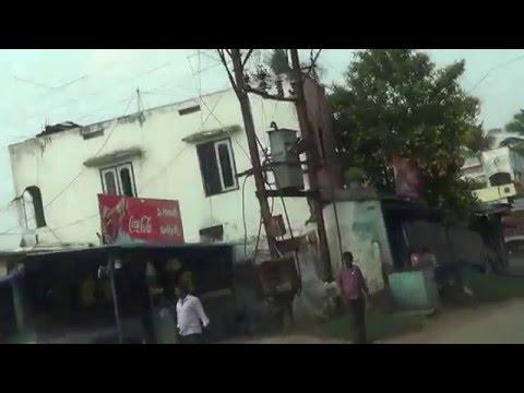 Chilakampadu on Pippara to Tanuku Road-West Godavari District-AP-India