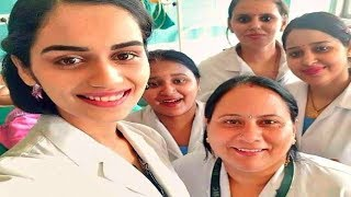 Manushi Chhillar's Friends and Family's Reaction On Winning Miss World 2017 Crown
