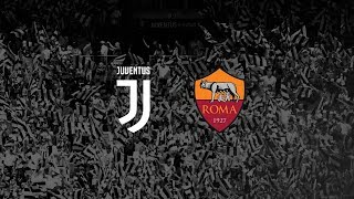 Juventus vs Roma | Know your stats before kick-off!