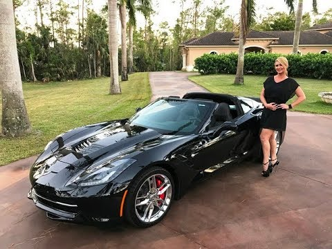 sold 2014 corvette z51 only 11k miles for sale by autohaus of naples 239 263 8500 youtube. Black Bedroom Furniture Sets. Home Design Ideas