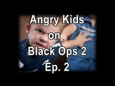 """""""Twisted Follower"""" - Kids Rage on Black Ops 2! (Angry Kids ..."""