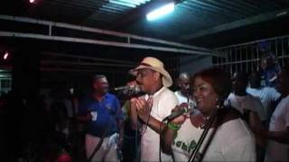 Cuero Na Ma @ Club Boneriano ft Grupo Komper - celebration of Dia di San Juan