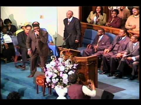 Lord Prepare Me-West Angeles COGIC Mass Choir