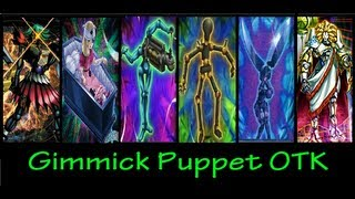 YGOPRO - Gimmick Puppet OTK