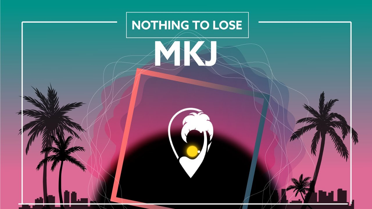 MKJ & Sander Nijbroek - Nothing To Lose [Lyric Video]
