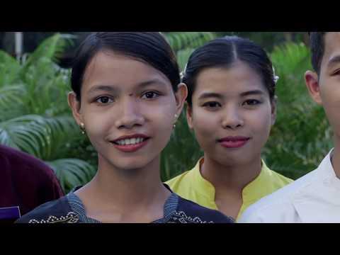 Hotel in Yangon: The Rose Garden Hotel, Yangon