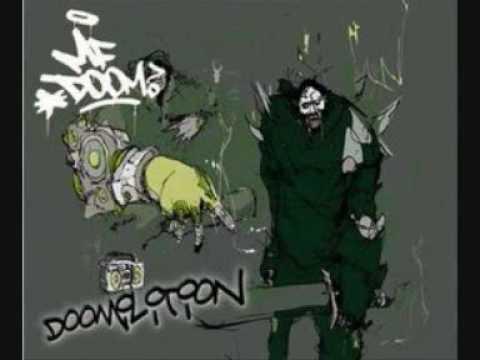 MF Doom- The Mic Sounds Nice (Doomilation Bootleg)