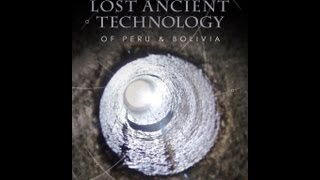 Stone Monuments Of Peru: Before The Inca...Before The Great Flood?
