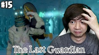 Sedikit Lagi Trico - The Last Guardian Indonesia - #15