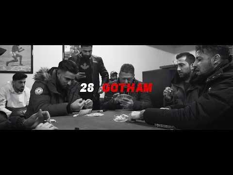 28MZK ft. Tjay & ZZ - 28 Gotham